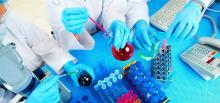 Лабораторная по химии, физике на заказ